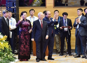 37th asean summit and related summits kick off virtually in hanoi