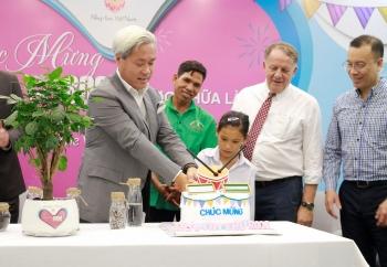 heartbeat vietnam funds heart operations for 8000 children