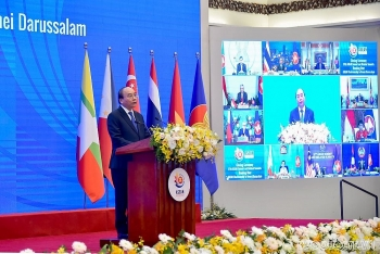 37th asean summit and related summits successfully wrap up