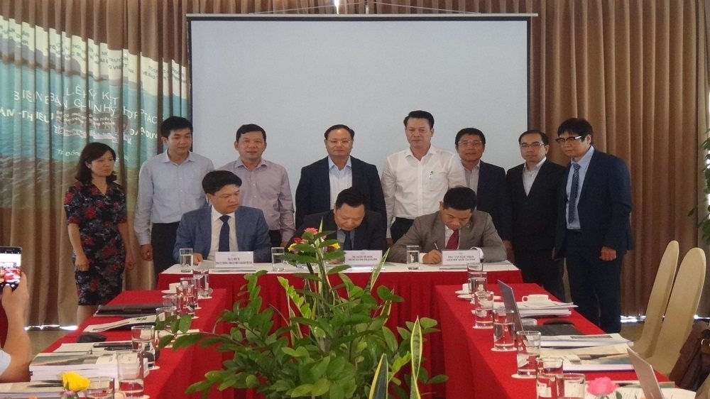 Quang Binh City aims to become Plastic Smart City
