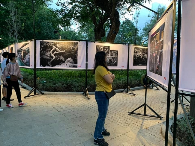 World Press Photo Exhibition returns to Vietnam