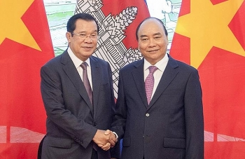 Vietnam, Cambodia to convene Joint Committee meeting at an appropriate point of time