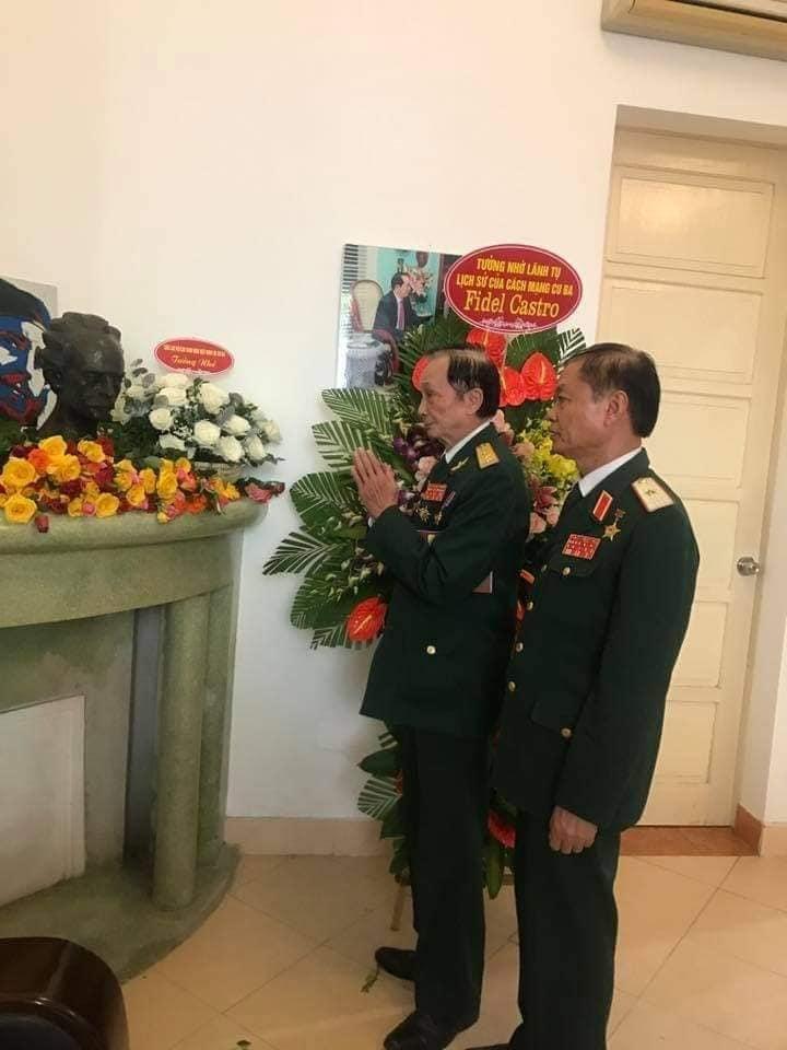Hanoi workshop spotlights six decades of Vietnam   Cuba friendship
