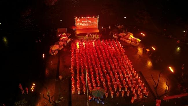 Orange Da Nang city - Lighten up and Take actions