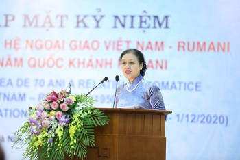 102nd national day great union of romania marked in hanoi