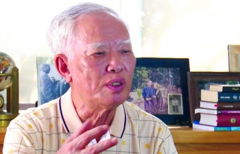 Former Deputy Prime Minister Vu Khoan: Every citizen is an ambassador