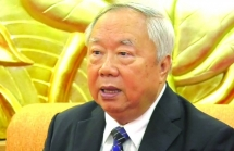 mr vu mao a preeminent activist of people to people relations