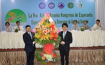 Ninth Asia-Oceania Esperanto Congress: More than just words