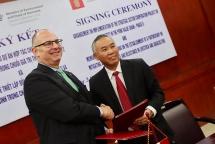 denmark supports vietnam in food safety management