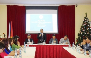 Vietnamese association in Czech plans 70th anniversary of two countries