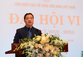 More than 500 foreign NGOs operate regularly in Vietnam