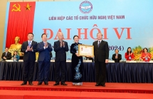 vufo president extends lunar new year greetings