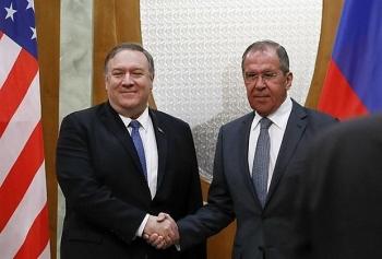 US Secretary of State confirms Washington visit of Russian Foreign Minister
