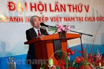 vietnam eu boost comprehensive cooperation