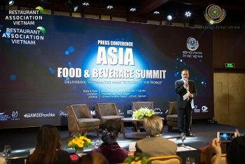 Vietnam to take part in Asia Food and Beverage Summit