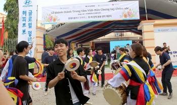 Workshop seeks to support women, children in Vietnamese-Korean marriage breakups