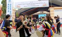 workshop seeks to support women children in vietnamese korean marriage breakups