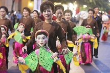 vietnam puppetry festival to be held in hcm city