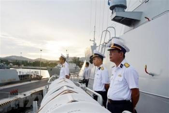 Defence ties important to Vietnam-Russia partnership: Ambassador