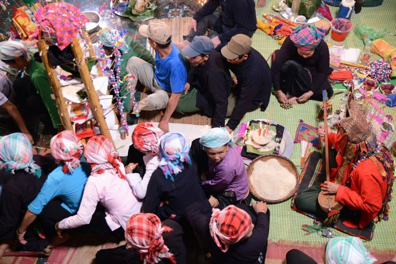 practices of then by ethnic groups recognised as intangible cultural heritage of humanity