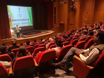 Film screening brings Vietnamese culture to Saudi Arabia's friends
