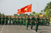 vietnam peoples army has high militancy russian professor