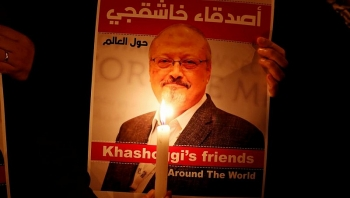 Saudi court sentences five to death over journalist Khashoggi murder