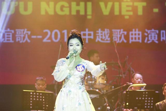 vietnam china friendship singing contest helps better mutual understanding