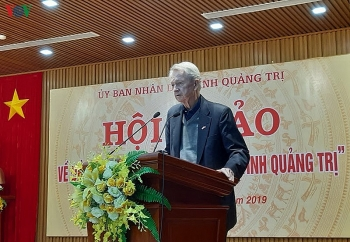 Quang Tri wants to hold peace festival