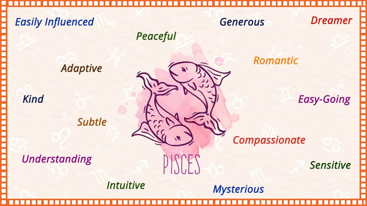 Yearly horoscope 2021: astrological prediction for pisces