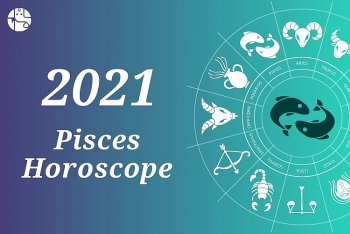 yearly horoscope 2021 astrological prediction for pisces