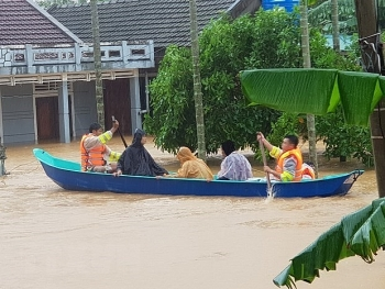 belgium supports vietnams disaster response