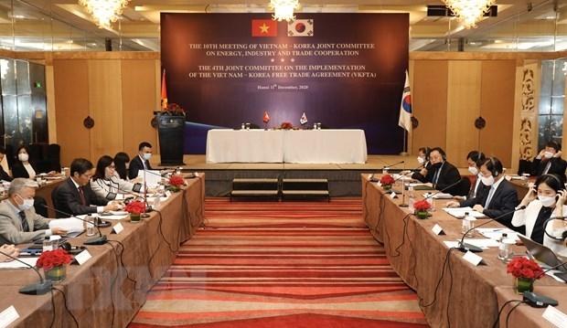 Vietnam, RoK to lift mandatory quarantine for short term entry from Jan 1