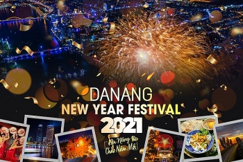 da nang boosting tourism promotion during new year holiday