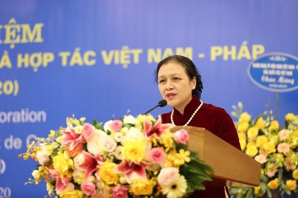 Vietnam France Friendship Association: Permanent, great and practical contribution