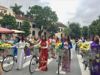 International Friendship Art Festival attracts many Hanoians and tourists
