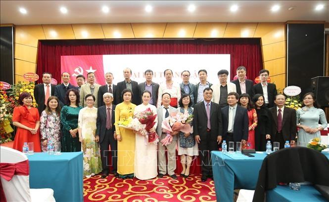 Vietnam Bulgaria Friendship Association of Hanoi debuts