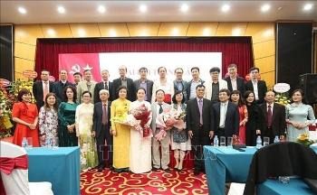 Vietnam-Bulgaria Friendship Association of Hanoi debuts