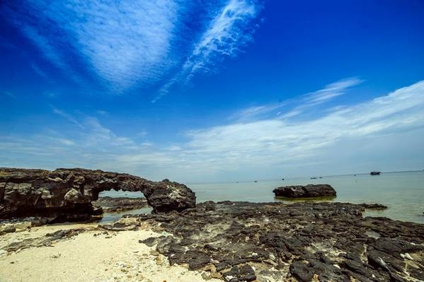 Travel solo to Ly Son Island: What to explore, Food guide, Favorable time to go
