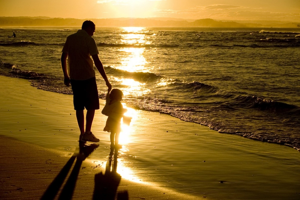 Father's Day Celebrations in different countries around the World