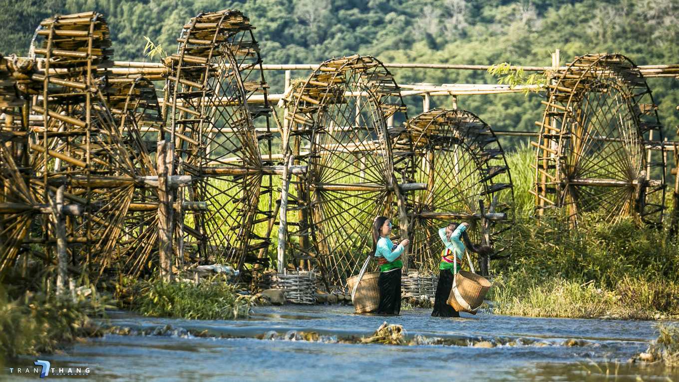 5 experiences to escape the summer heat in Pu Luong nature reserve