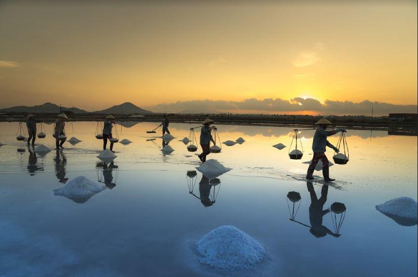 Top 3 charming destinations on Ca Na' coastal road