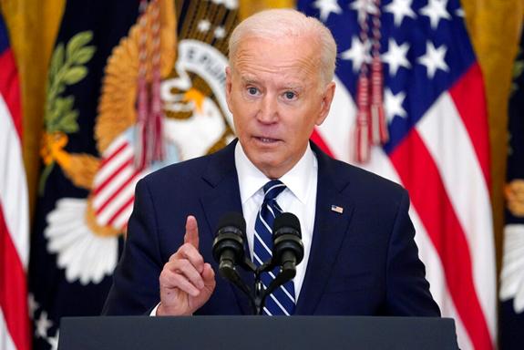 Biden presses Putin over human rights matter at Geneva summit