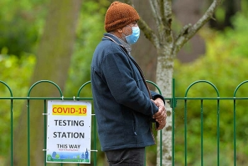 european cities facing second lockdown as covid 19 breaks out again