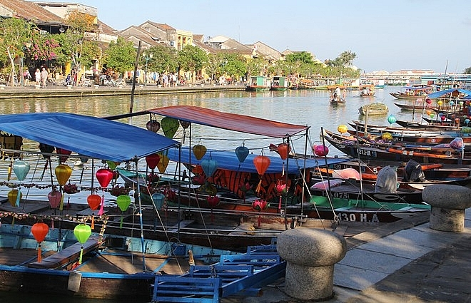 hoi an named as best tourist city in asia for 2 consecutive years
