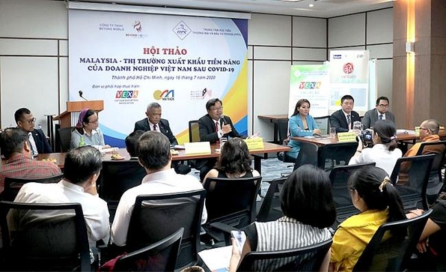 Malaysia – Vietnam's potential post-COVID-19 export market