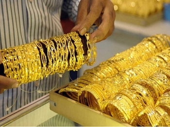 gold price today july 22 continues to break all records