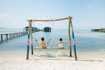phu quoc listed in top 7 most attractive destinations in the world