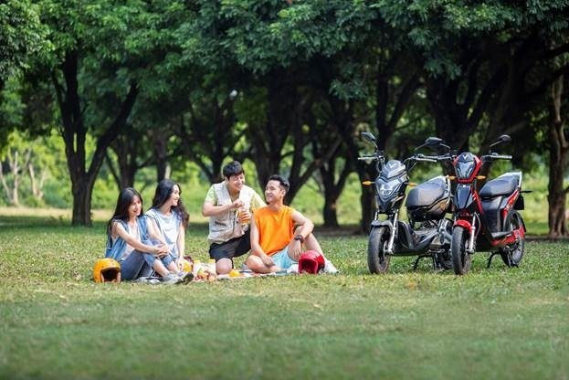 Young Vietnamese's ways to protect the environment