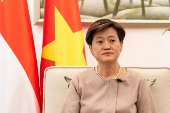singapore seeking new fields of cooperation with vietnam